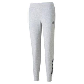 Puma POWER PANTS TR CL, ženske hlače, siva