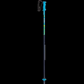 Leki RIDER, dječji skijaški štapovi, plava