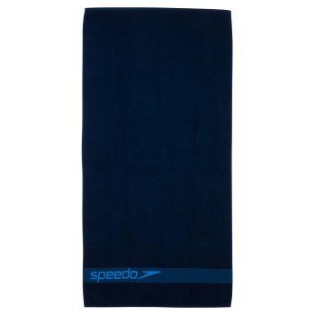 Speedo SPEEDO BORDER TOWEL AU, ručnik, plava