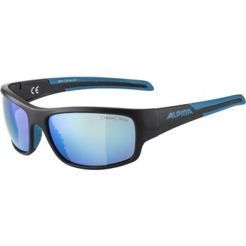 Alpina TESTIDO, sunčane naočale, crna