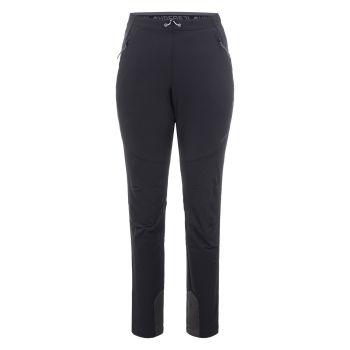 Icepeak BLOCTON, ženske planinarske hlače, crna