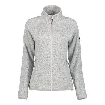 Icepeak EP ATALISSA, ženska jakna, siva