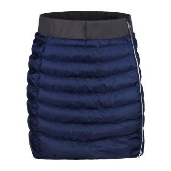 Icepeak DUNSMUIR, ženska suknja, plava