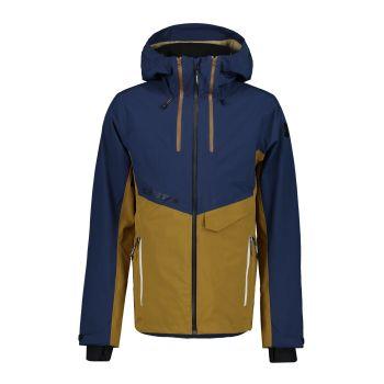 Icepeak DASSOW, muška jakna za planinarenje, plava