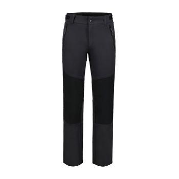 Icepeak BREYON, muške planinarske hlače, siva