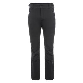 Icepeak BREYON, muške planinarske hlače, crna