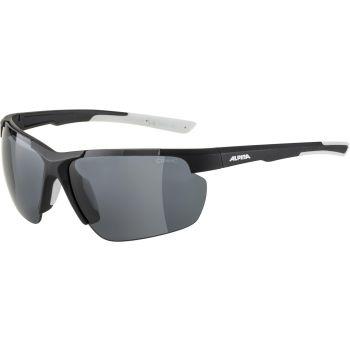 Alpina DEFEY HR, naočale, crna