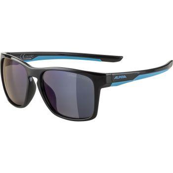 Alpina FL.COOL KIDS I, dječje sunčane naočale, crna