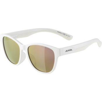 Alpina FL.COOL KIDS II, dječje sunčane naočale, bijela