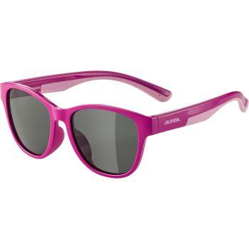 Alpina FL.COOL KIDS II, dječje sunčane naočale, roza