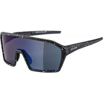 Alpina RAM HM+, naočale, crna