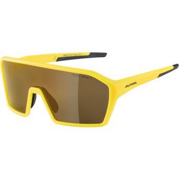 Alpina RAM HM+, naočale, žuta