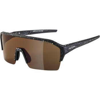 Alpina RAM HR HM+, naočale, crna