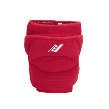Rucanor SMASH II, štitnik za koljena, crvena