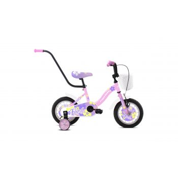 Capriolo VIOLA 12, dječji bicikl, roza