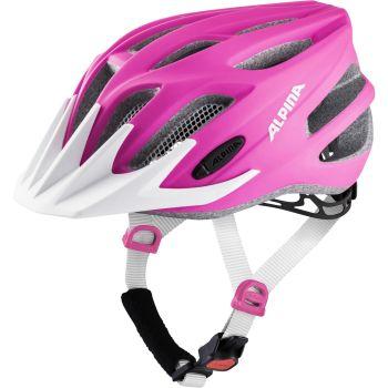 Alpina FB JR 2.0 LE, dječja biciklistička kaciga, roza