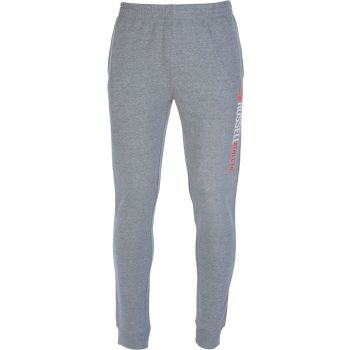 Russell Athletic EST 1902 - CUFFED PANT, muške hlače, siva