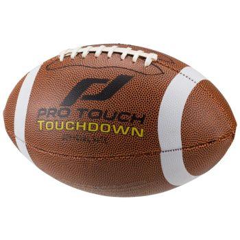 Pro Touch AMERICAN FOOTBALL, lopta za američki nogomet, smeđa