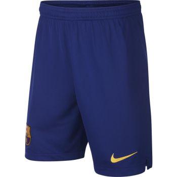 Nike FCB Y NK BRT STAD SHORT HA, dječje hlače, plava