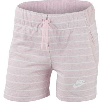 Nike G NSW SHORT PE, hlače, bijela