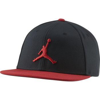 Nike JORDAN PRO JUMPMAN SNAPBACK HAT, muška kapa, crna