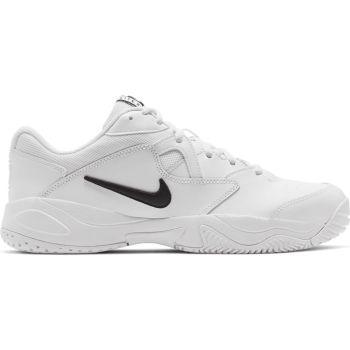 Nike COURT LITE 2, muške tenisice za tenis, bijela