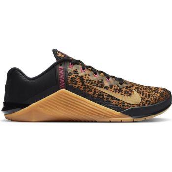 Nike WMNS METCON 6, ženske tenisice za fitnes, uzorak