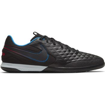 Nike REACT LEGEND 8 PRO IC, muške tenisice za nogomet, crna
