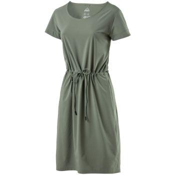 McKinley AWATE WMS, ženska odjeća za planinarenje, zelena