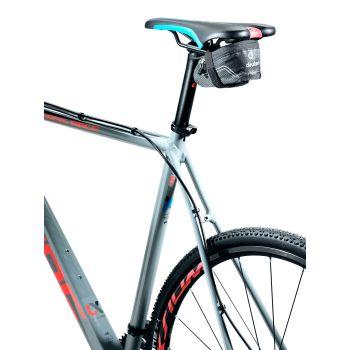 Deuter BIKE BAG RACE I, torba za bicikl, crna