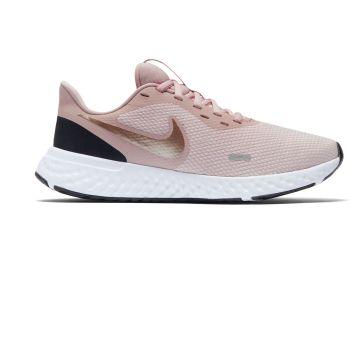 Nike WMNS REVOLUTION 5, ženske tenisice za trčanje, roza