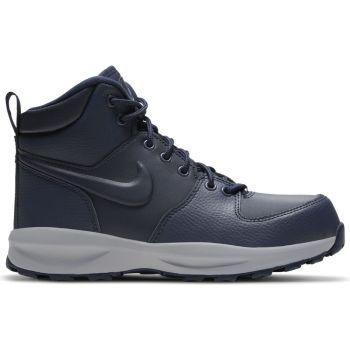 Nike MANOA LTR (GS), dječje cipele, plava