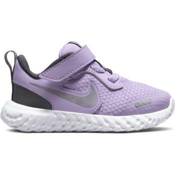 Nike REVOLUTION 5 (TDV), dječje tenisice za trčanje, ljubičasta