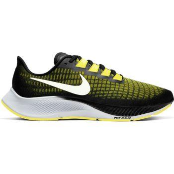 Nike AIR ZOOM PEGASUS 37, muške tenisice za trčanje, crna