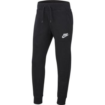 Nike SPORTSWEAR PANTS, dječje hlače, crna