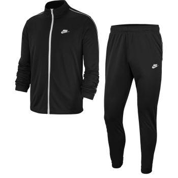 Nike SPORTSWEAR TRACKSUIT, muška trenirka, crna