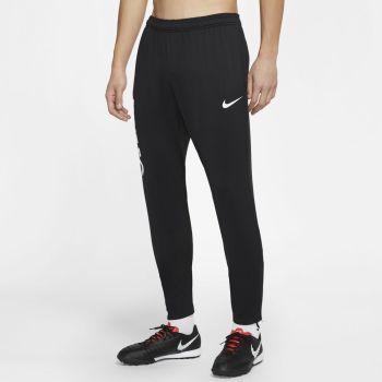 Nike F.C. ESSENTIAL SOCCER PANTS, muške hlače, crna