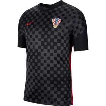 Nike CRO M NK BRT STAD JSY SS AW, muški nogometni dres, crna