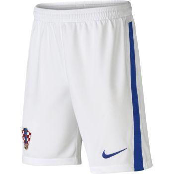 Nike CRO Y NK BRT STAD SHORT HA, dječje hlače, bijela