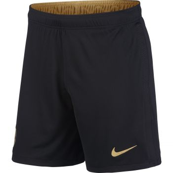 Nike FCB M NK BRT STAD SHORT HA, muške hlače, crna