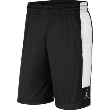 Nike JORDAN DRI-FIT AIR SHORTS, muške košarkaške hlače, crna