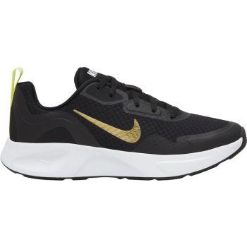 Nike WMNS WEARALLDAY, ženske sportske tenisice, crna