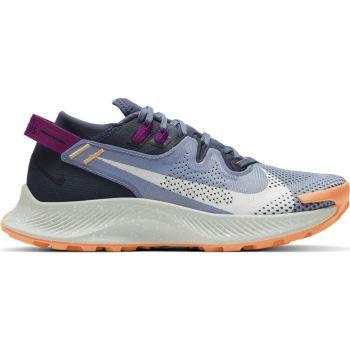 Nike W PEGASUS TRAIL 2, ženske tenisice za trčanje, plava