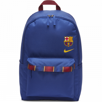 Nike NK STADIUM FCB BKPK, nogometni ruksak, plava