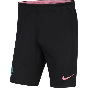 Nike FCB M NK BRT STAD SHORT 3R, muške hlače, crna
