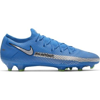 Nike PHANTOM GT PRO FG, muške kopačke za nogomet, plava