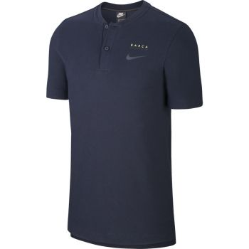 Nike FCB M NSW MODERN GSP AUT, muška majica, plava