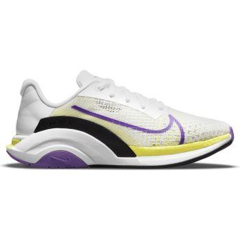 Nike W ZOOMX SUPERREP SURGE, ženske tenisice za fitnes, bijela