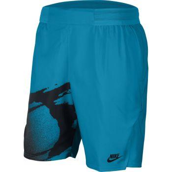 Nike M NKCT SLAM SHORT NY NT, muške hlače, plava