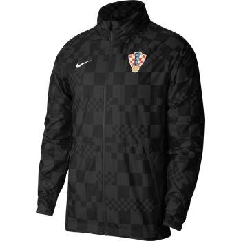 Nike CRO M NK AWF LTE JKT, muška jakna, crna